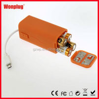 New Design External Battery Charger new business gift ideas