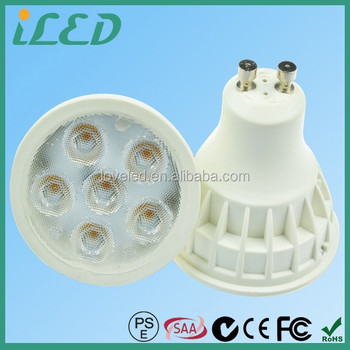 15 Degrees 360lm Smd 2835 Spot Soft White 3000k 220v Non Dimmable ...