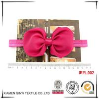 New listing boutuque ribbon bow baby goody hair accessories