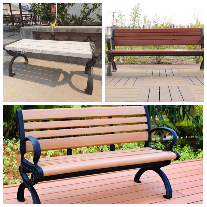 Park Bench Plastic Replacement Slats Benches