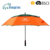 2019 new inventions double layer custom golf umbrella with long handle