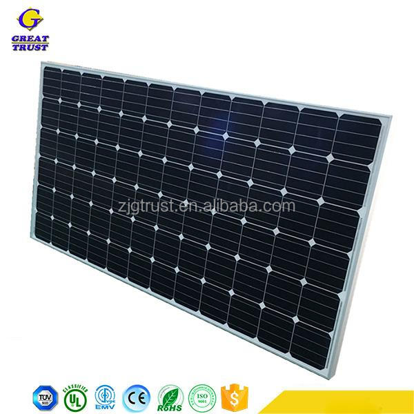 Brand new solar panel components solar panel manufacturers in gujarat rajkot solar panel set