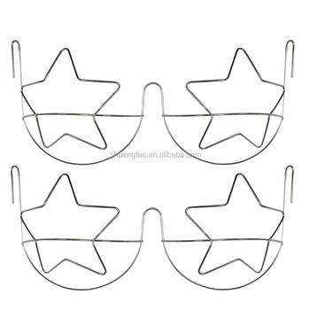 6c71e0751cba1 Professional production stainless steel wire bra frame for Samba ...