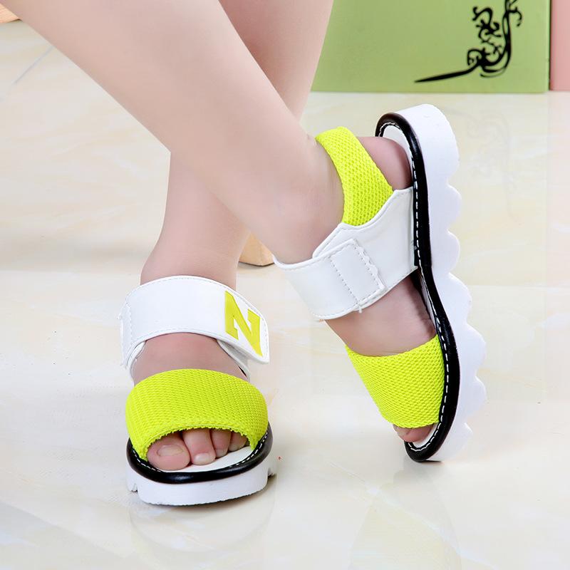 Toddler Girl Shoes Sandal