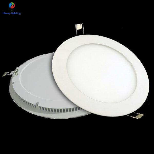 Dimmable led panel light CE ROHOS with 3 years warranty