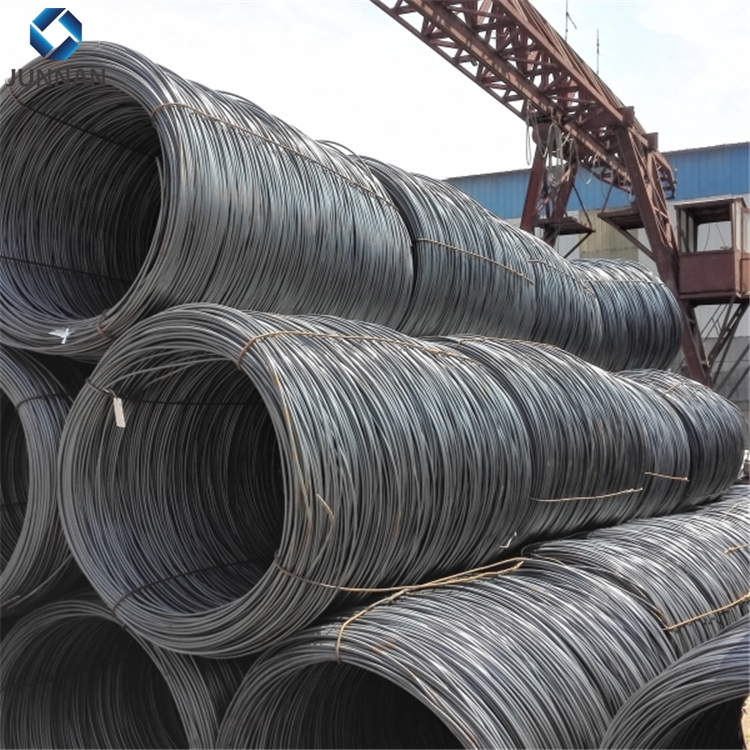 high quality product High carbon spring steel wire en 10270-1 sh