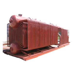 Friendly environment steam boiler coal fired for sale