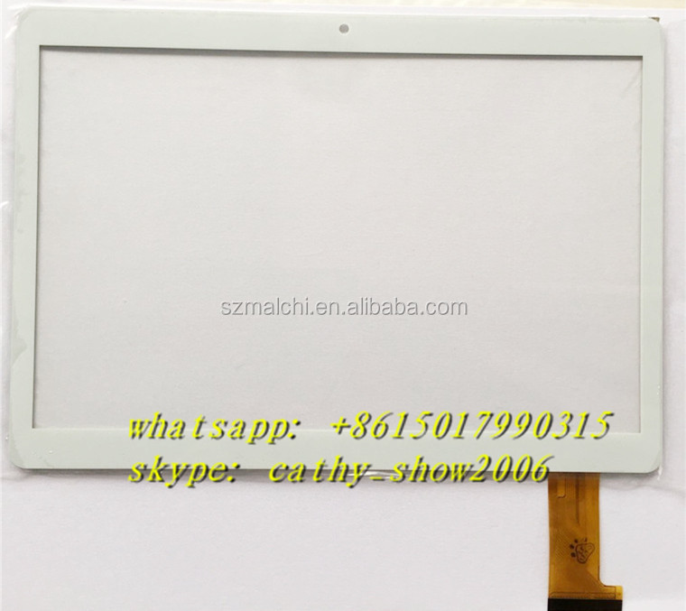 New 10.1 inch mjk-0419-fpc Touchscreen Panel Replacement For Tablet