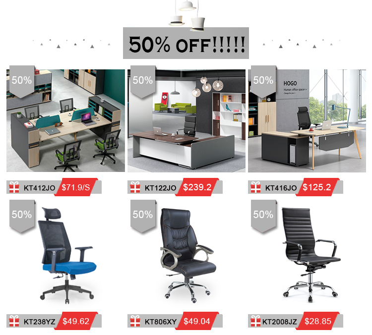 Modern office furniture modular partition cubicle workstation