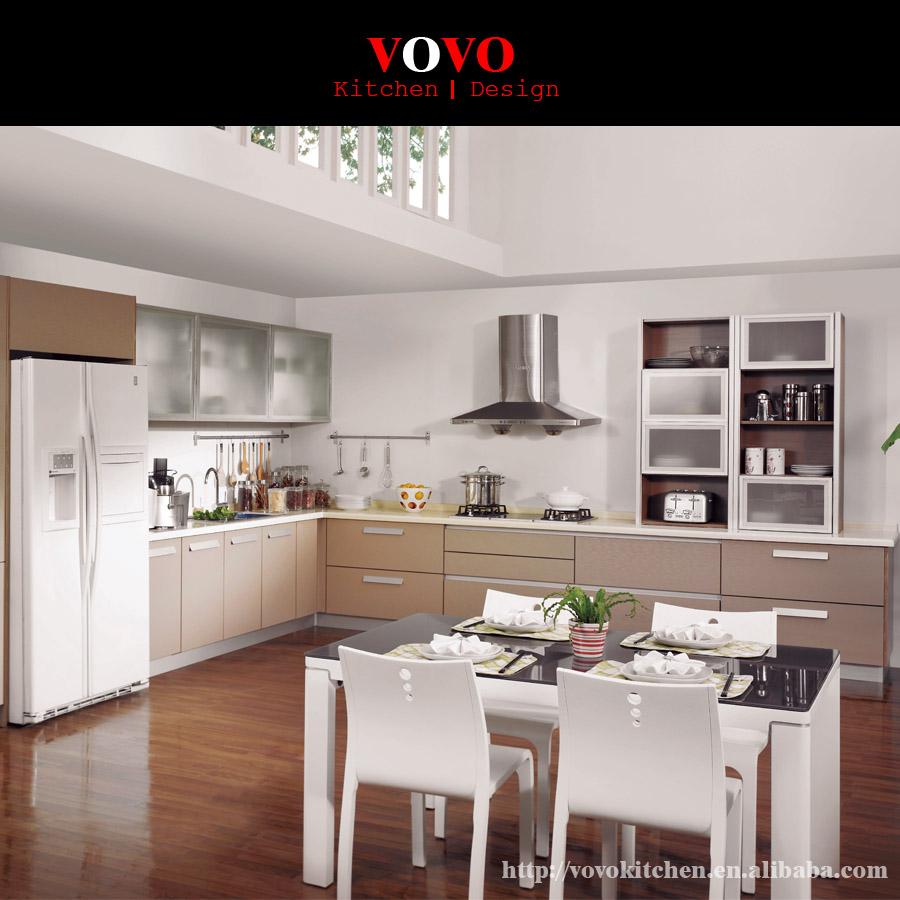 Philippines Kitchen L Shape Design Inviting Home Design