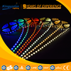 5m Roll 5050 Smd Waterproof 60 Leds/m 300 Leds Warm Cool White Red Green Blue Yellow Rgb Flexible Led Strip Light