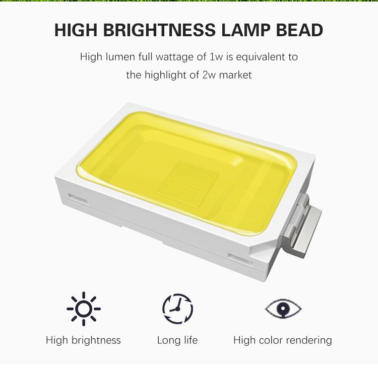 Garden lighting outdoor ip65 waterproof aluminum smd 60w solar led flood lamp