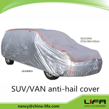 Hail Protection Car Cover >> 4mm Eva Hail Protection Car Cover Suv Van Anti Hail Car Cover Buy Suv Van Anti Hail Car Cover Anti Hail Car Cover Hail Resistant Car Cover Product