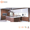 Intelligent combined melamine kitchen cabinet,kitchen cabinet manufacturers ratings