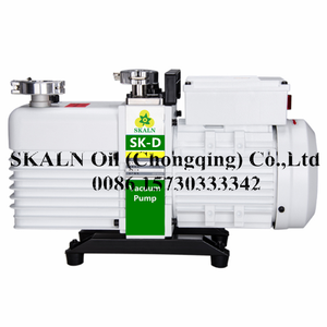 SK-D Series Double Stage Vacuum Pumps