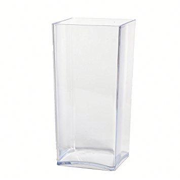 Acrylic Centerpiece Cylinder Vase Acrylic Centerpiece Cylinder Vase