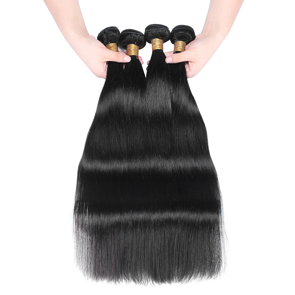 Cheap 7a 100% wholesale natural raw virgin mink brazilian remy human hair weave, Natural color
