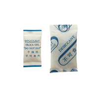 Packing Dmf Free Moisture Absorber Silica Gel Desiccant