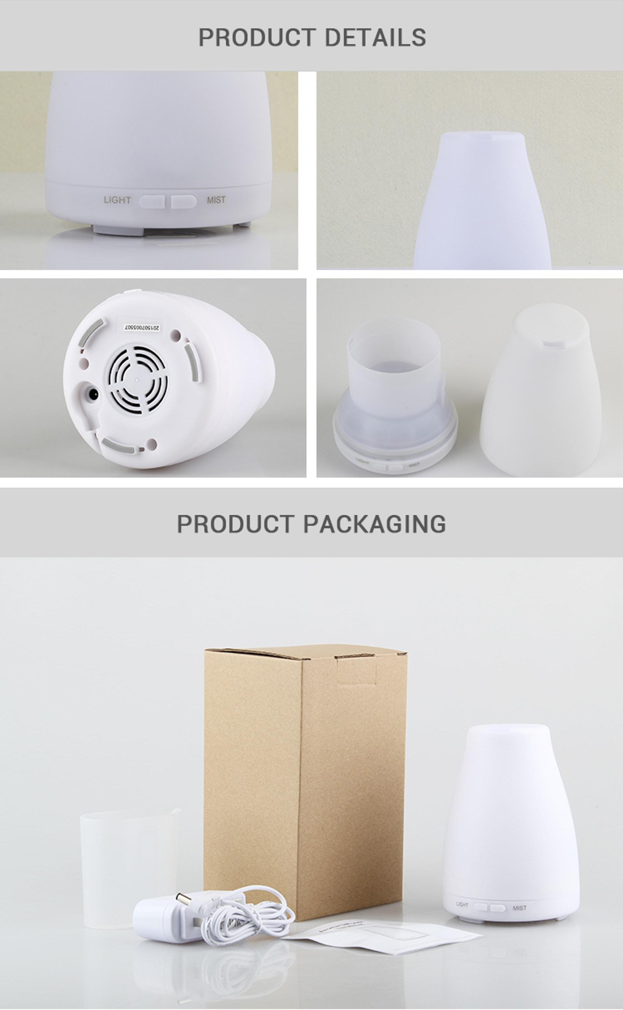 Portable Diffuser