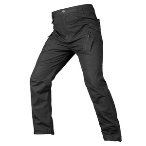 Hot Selling Outdoor Sports Durable Uniform Hunting Cargo Men Long IX9 Army Military Tactical Pants