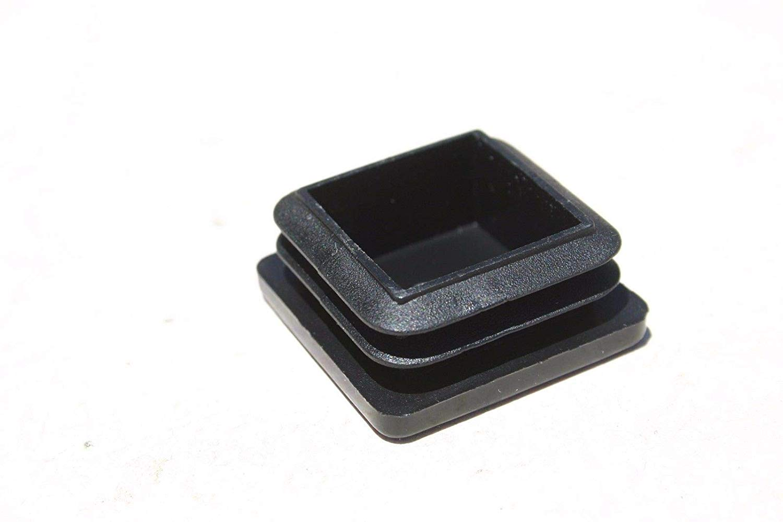 "Round 3/"" Plastic Tubing Cap 3.00/""  various lot sizes glides Inserts Plugs"