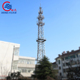 self supporting hot dip galvanization mobile tower