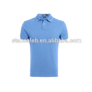 Regular fit italian wholesale polo shirt clothing imports