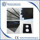 30 Years' Carbon Fiber Manufacturer Carbon Fiber for VW Golf on Hot Selling in Low Price With Quality Guarantee