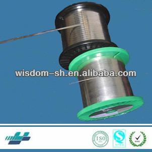 Heating Constantan Ribbon Nickel Based For Heating System