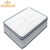 Big Clearance Sale aloe vera memory foam japanese futon continuous spring mattress