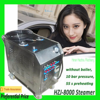HZJ-8000 Popular Car Washing Machine Price In India/Mobile Car Wash Equipment And Supplies