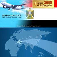 Cheap Fast Air freight Cargo Shipping to Cairo Egypt from China