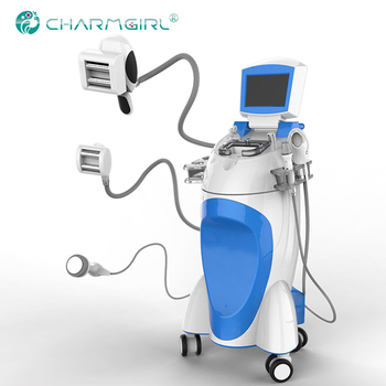 Top quality fat freezing portable cool tech machine