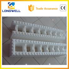 ICF Polystyrene Blocks for Construction