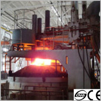 Buy 5ton sponge iron and iron and steel scrap electric smelting ...