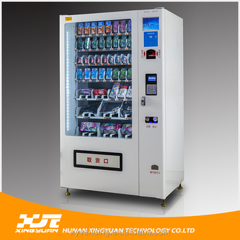Safety Vending Machines For Personal Protection Equipment