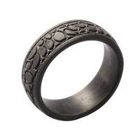cheap jewelry fashion jewelry CF111 100% carbon fiber ring