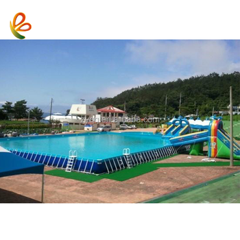 Cheap Outdoor Portable Swimming Pool For Adults And Kids - Buy Portable  Swimming Pool,Cheap Swimming Pool,Outdoor Swimming Pool For Adults Product  on ...