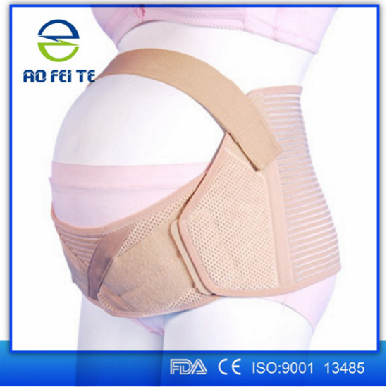 Aofeite CE & FDA Certificate maternity belly band AFT-T005