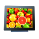 15 inch Single touch screen POS PC with plastic case