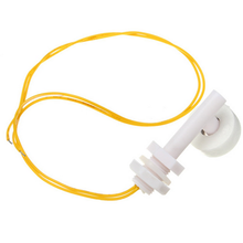 Hot Sale 37.5cm Liquid Water Level Sensor Right Angle Float Switch Mini Float Switch Contains water oil chemical medium