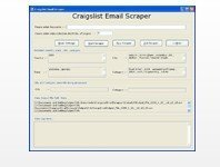 Craigslist Ad Email Extractor Software - Buy Software Product on Alibaba com