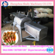 stainless steel pig feet trotter cleaning plucker machine