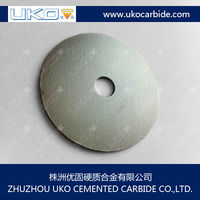 supplying tungsten carbide saw blanks from China
