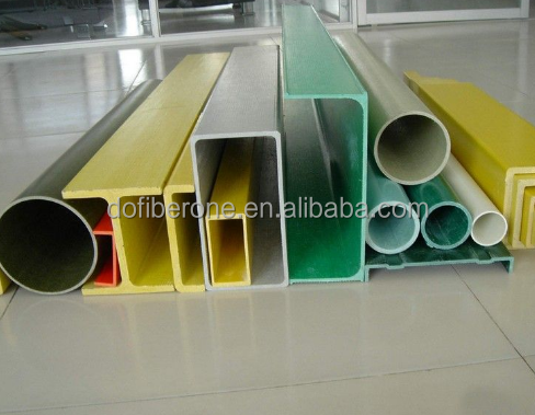 China frp pultruded profiles manufacturers wholesale