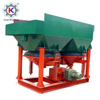 Very Good Price Jig Machine for Ore Gravity Separating Machine/Gold separator