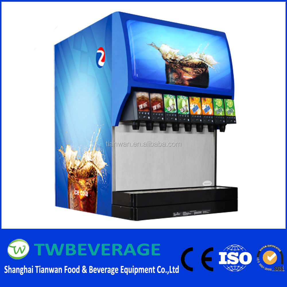 4 flavor soda fountain machine 4 flavor soda fountain machine suppliers and at alibabacom