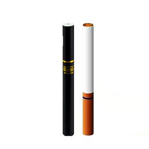 Purer Taste DS80 Disposable Electronic Cigarette Saudi Arabia