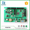 Single side electronic pcb board assembly, customized pcb circuits service