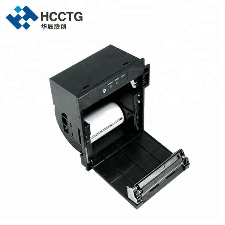 80 мм USB термальность получения настольная панель принтера с авто резак HCC-E4-02